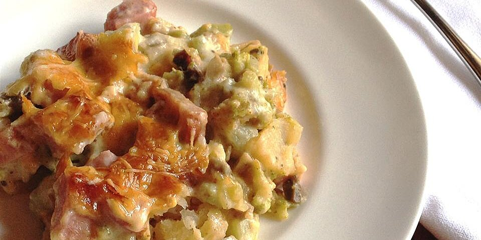 12 Family Favorite Meat and Potato Casseroles