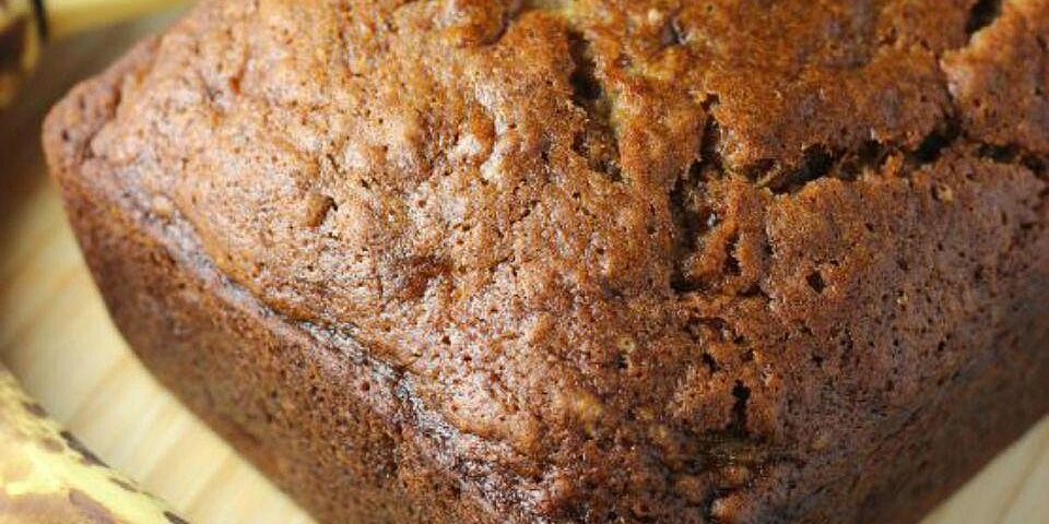 how to make the queens buckingham palace banana bread
