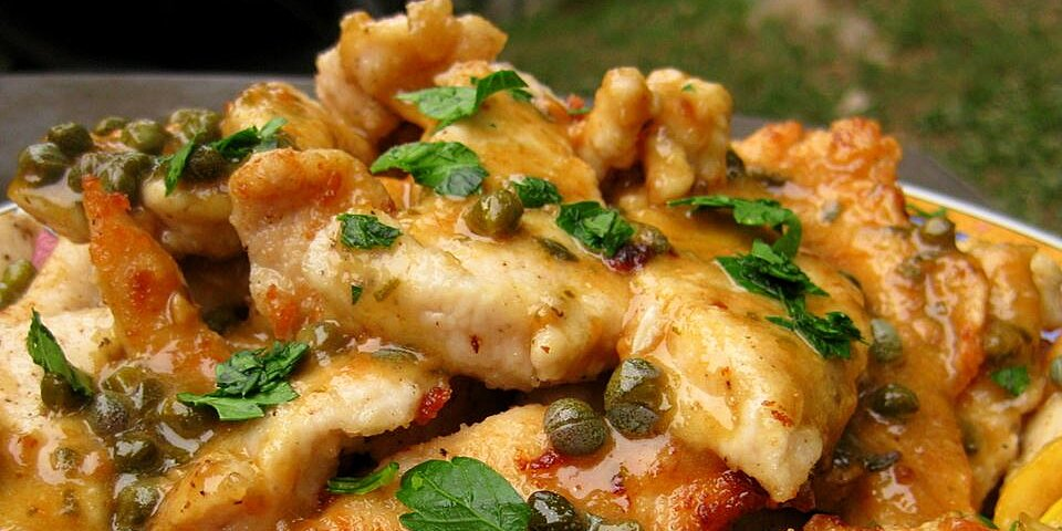 21 seriously delicious chicken breast recipes