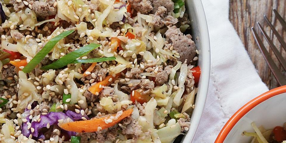 10 quick healthy dinners that start with bagged broccoli slaw
