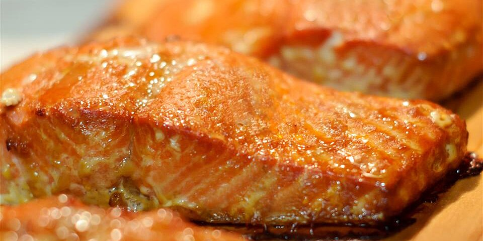 our top 20 salmon recipes