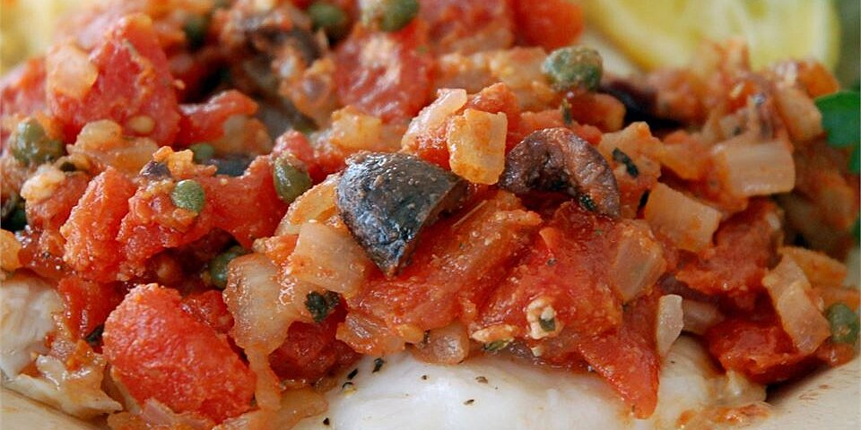 best seafood recipes for the mediterranean diet