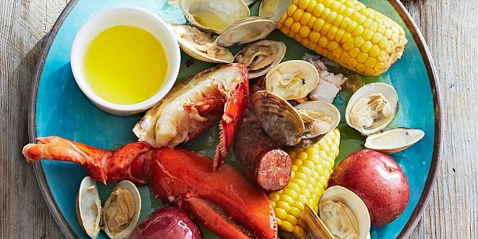 15 ways to taste a new england summer without leaving home