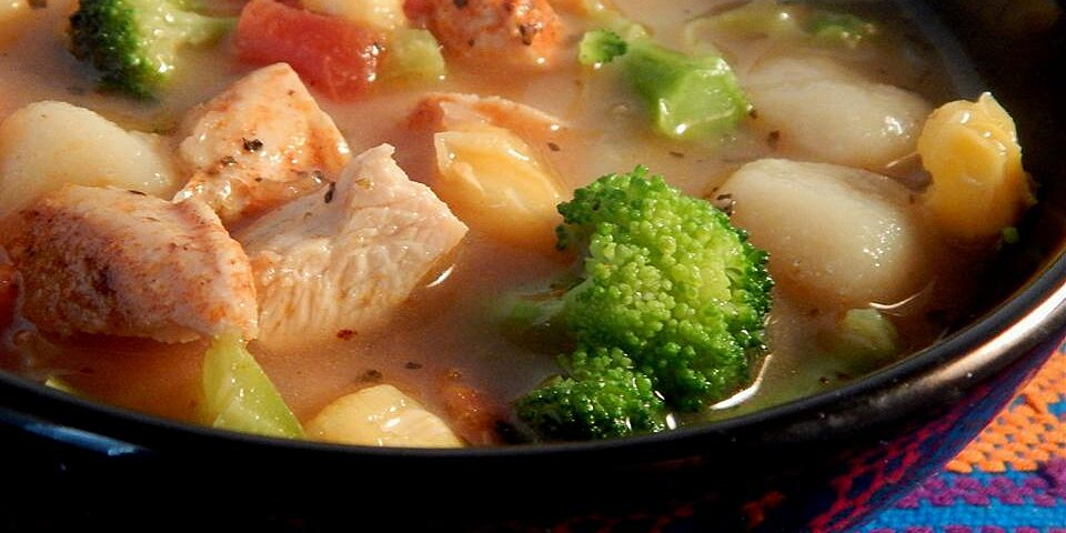 easy soups ready in 30 minutes or less