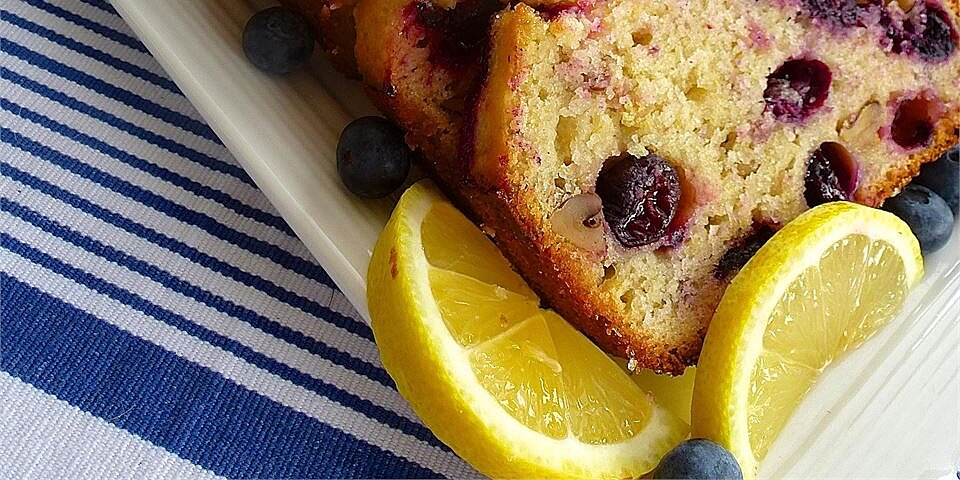 20 blueberry bread recipes to make asap