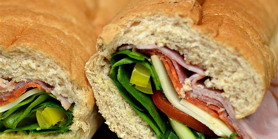 15 classic sandwiches that make lunch legendary