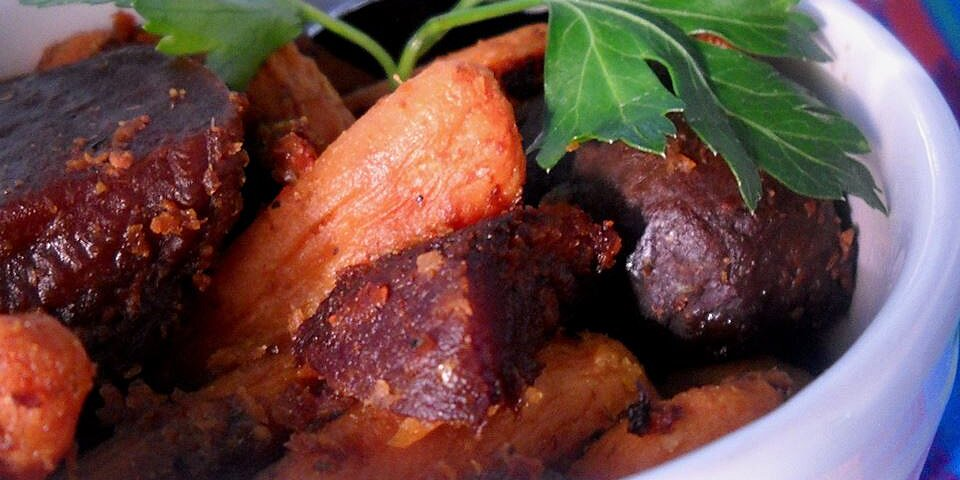 carrot side dish recipes
