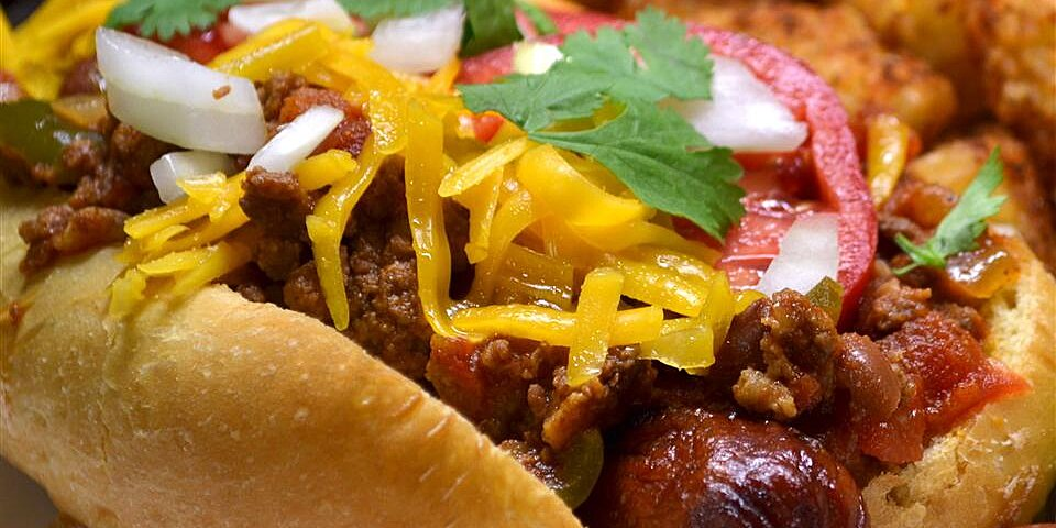 hot dogs and corn dogs recipes