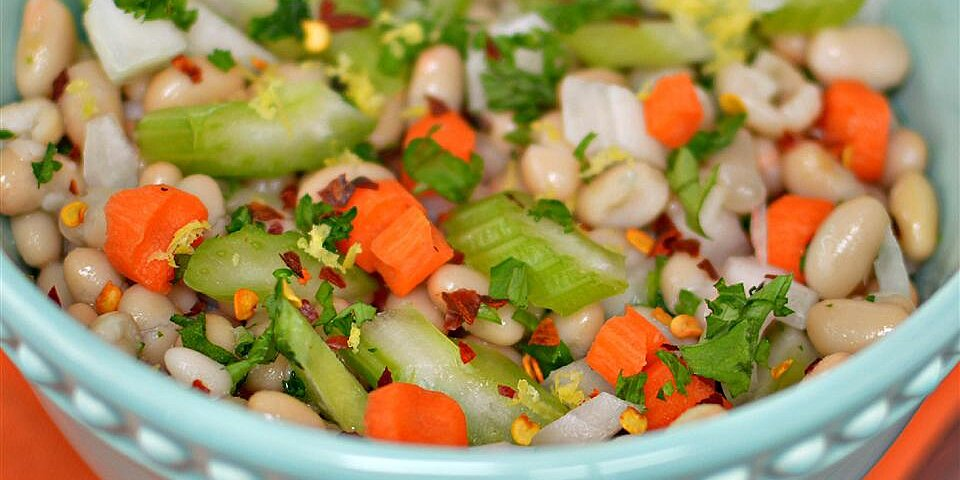 dried beans and legume recipes