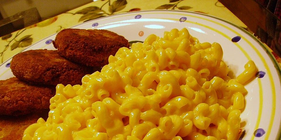 baked macaroni and cheese recipes