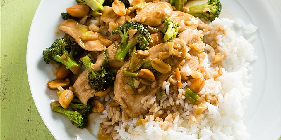 15 top rated thai inspired recipes