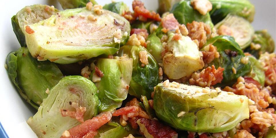 15 best brussels sprout dishes for thanksgiving