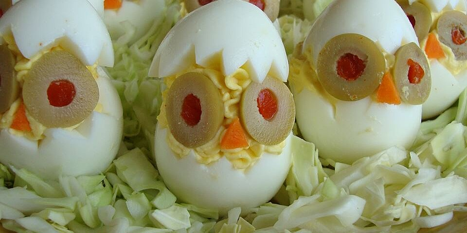 easter appetizer recipes