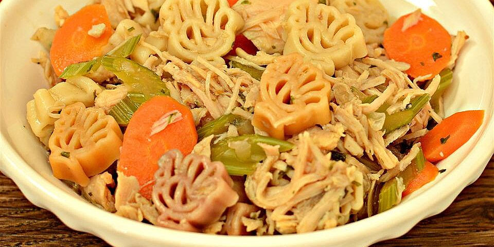 our 10 best turkey soup recipes for all that leftover turkey