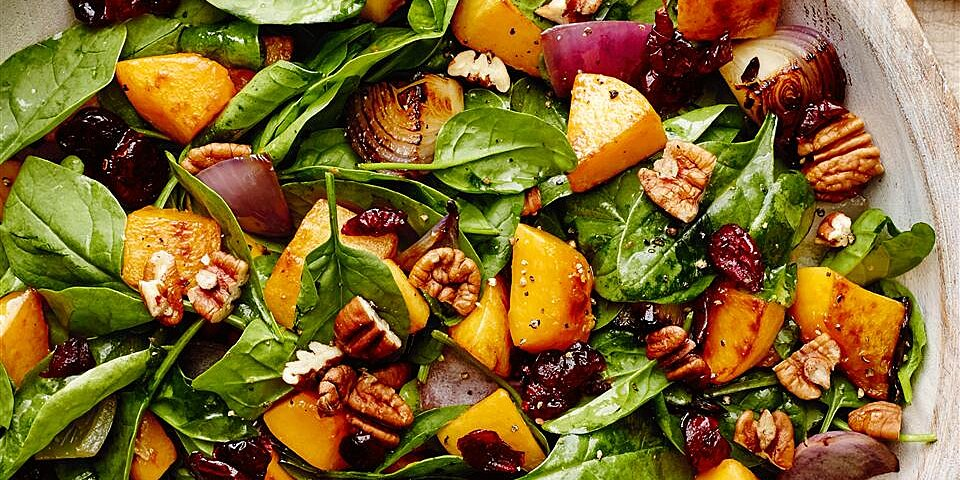 22 Simple Fall and Winter Salads