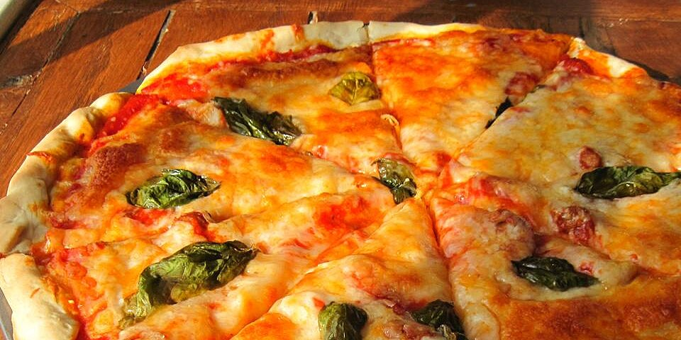 10 recipes for wow worthy pizza at home