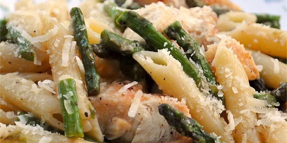 15 asparagus pasta recipes youll want to make on repeat