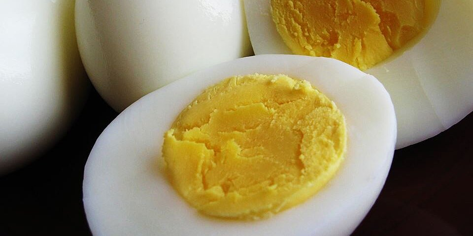 TikTok Users Say This Surprise Small Appliance Makes Foolproof Boiled Eggs