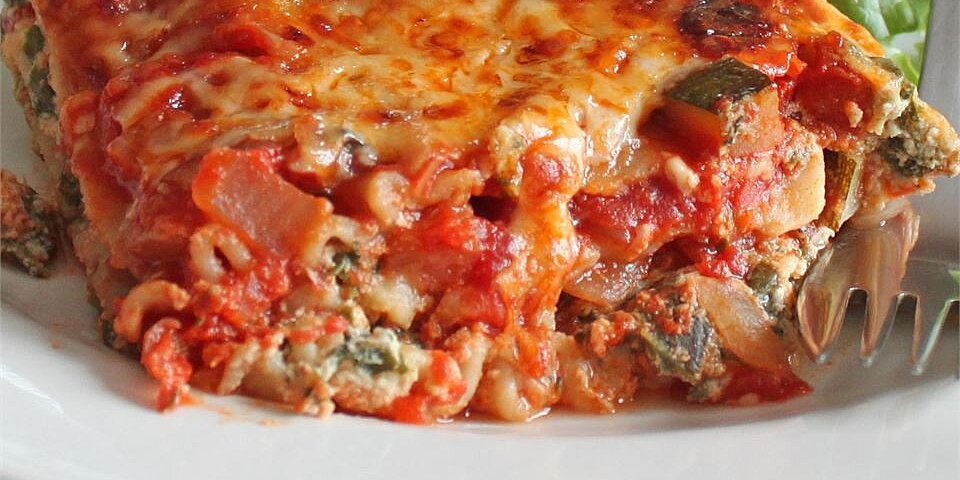 11 top italian comfort food recipes that are totally vegetarian