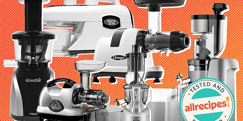 the 2 best juicers to buy in 2021 according to our test kitchen