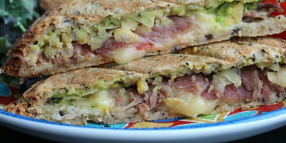 8 ham and cheese sandwiches you need in your rotation