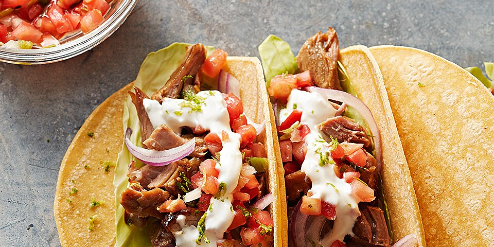 Mexican Diabetic Recipes | EatingWell