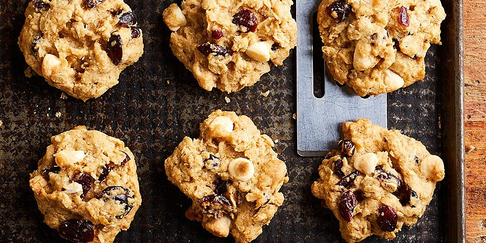 14 Cookies You Can Make Without a Stand Mixer