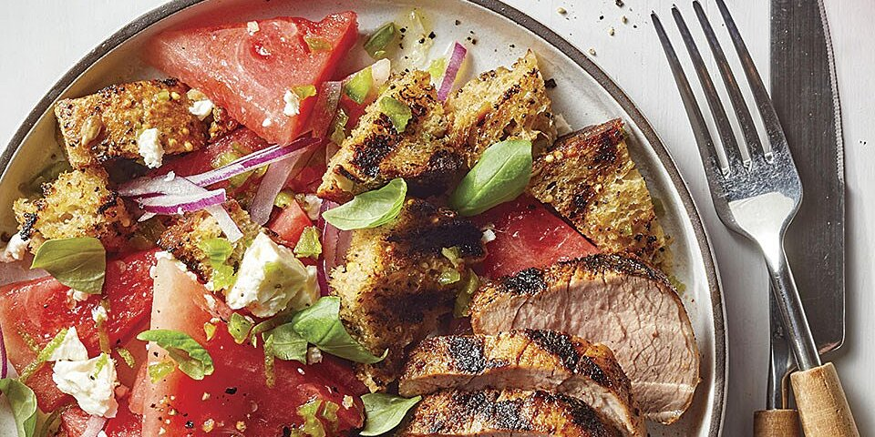 14 Panzanella Recipes That Make the Perfect Addition to Any Meal
