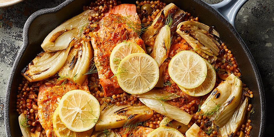 14 One-Pot Summer Dinners to Help You Lose Weight