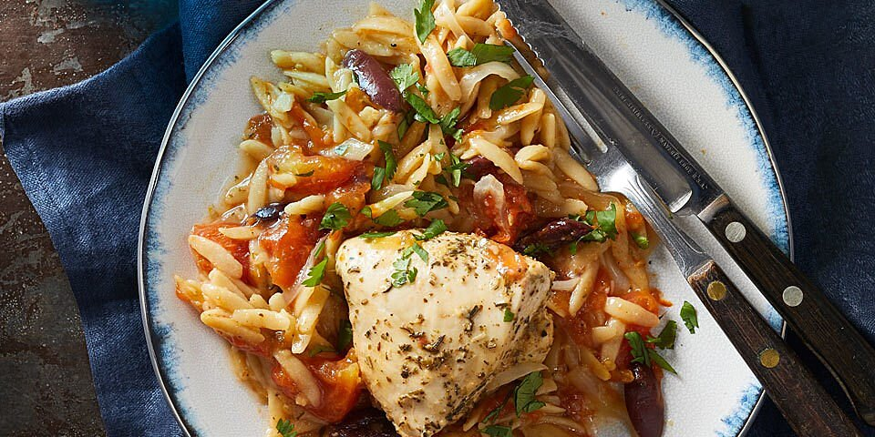 11 Easy Mediterranean Diet Dinners You Can Make in a Slow Cooker