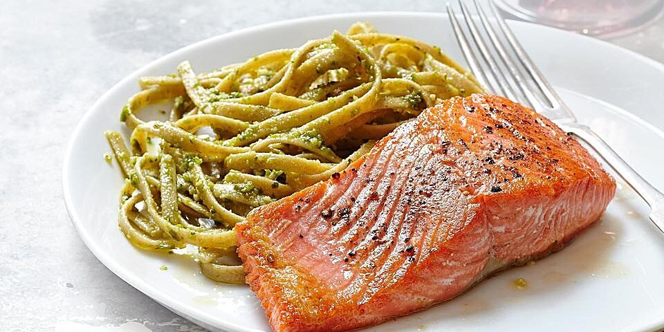 26 Healthy Aging Dinners That Are Packed with Omega-3s