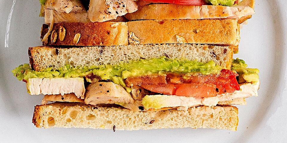 17 Diabetes-Friendly Lunches Perfect for Working from Home