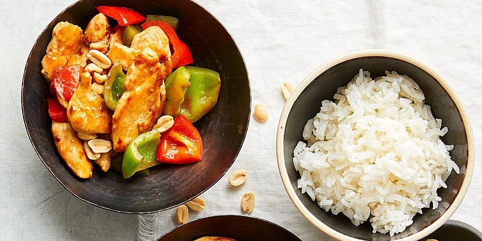 27 High-Protein Chicken Dinners with 400 Calories or Less