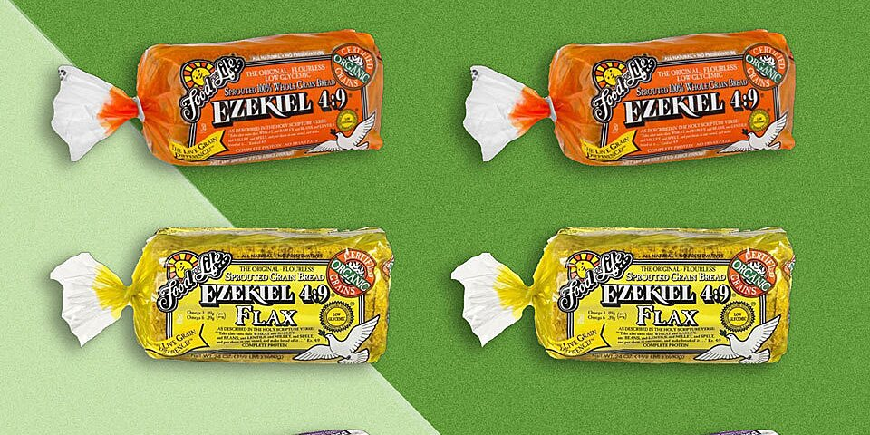 What Is Ezekiel Bread And Is It Healthy Eatingwell