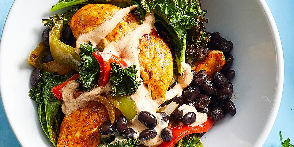 16 Diabetes-Friendly Summer Dinners You Can Make In One Pan