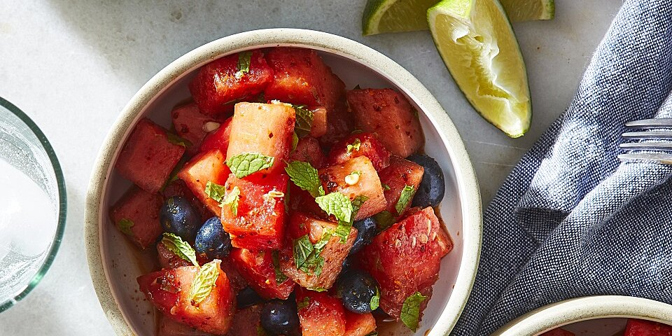 Our 15 Juiciest Watermelon Recipes to Brighten Your Summer