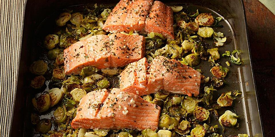 5 of the Healthiest Fish to Eat (and 5 to Avoid)