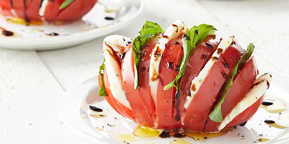 12 Caprese Salads You'll Want to Make All Summer Long