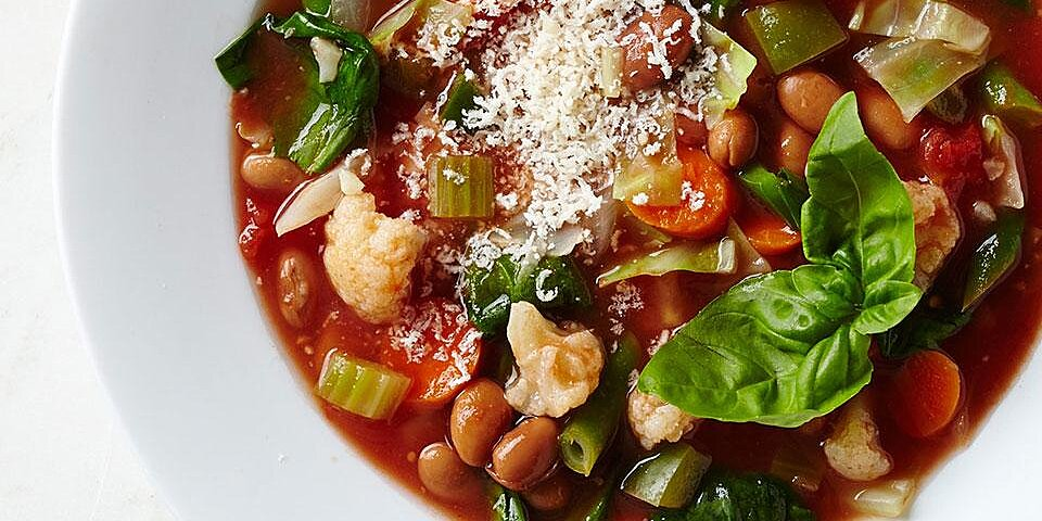 Our Best Veggie-Packed Soup Recipes