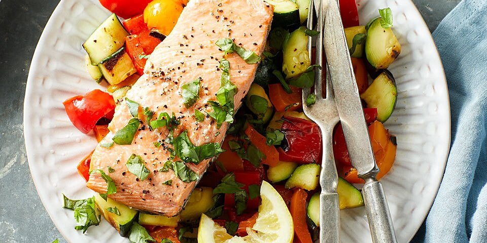 The Best Foods to Eat to Fight Inflammation