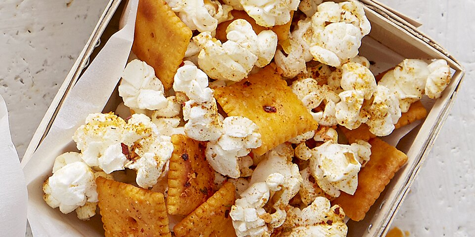 24 Healthy Kids Snacks for Fall
