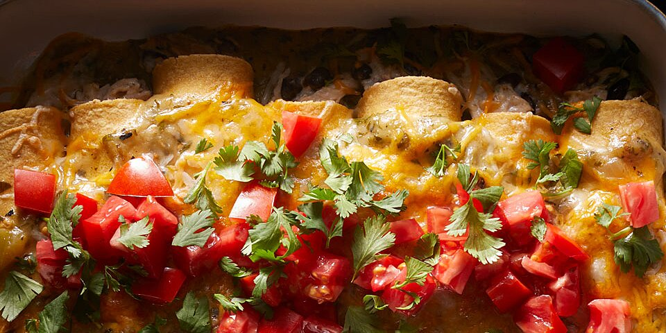 18 Easy Dinners You Can Make in a 9x13