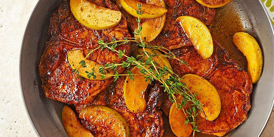 21 Pork Chop Recipes for a Flavorful Fall Dinner