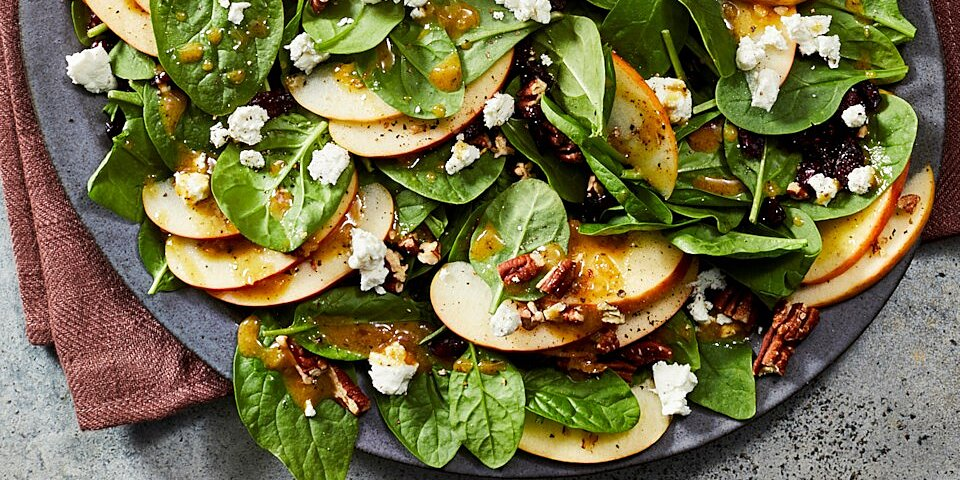 31 Healthy Recipes Using Goat Cheese
