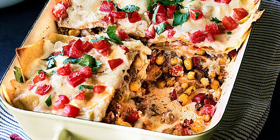 29 Cheesy Casseroles That Are the Ultimate Comfort Food