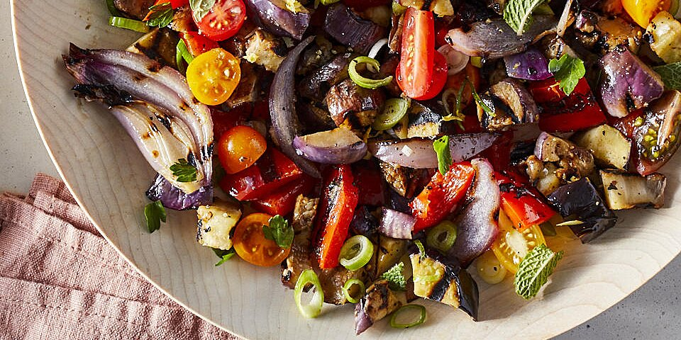 19 Vegan Eggplant Recipes