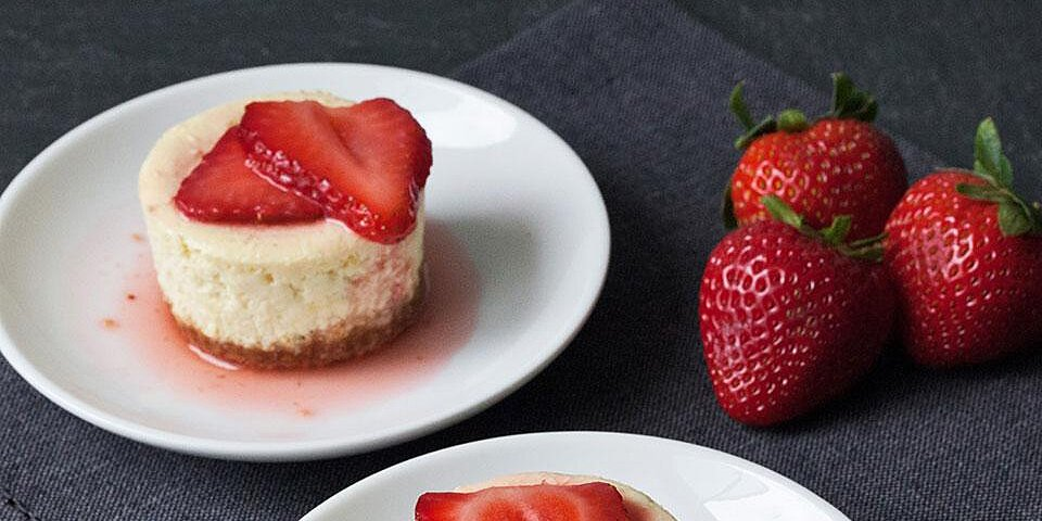 5 Desserts You Should Be Making, Not Buying