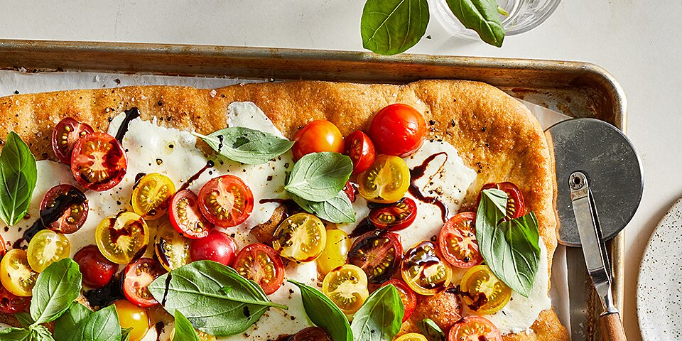 28 Summer Dinners in 30 Minutes or Less