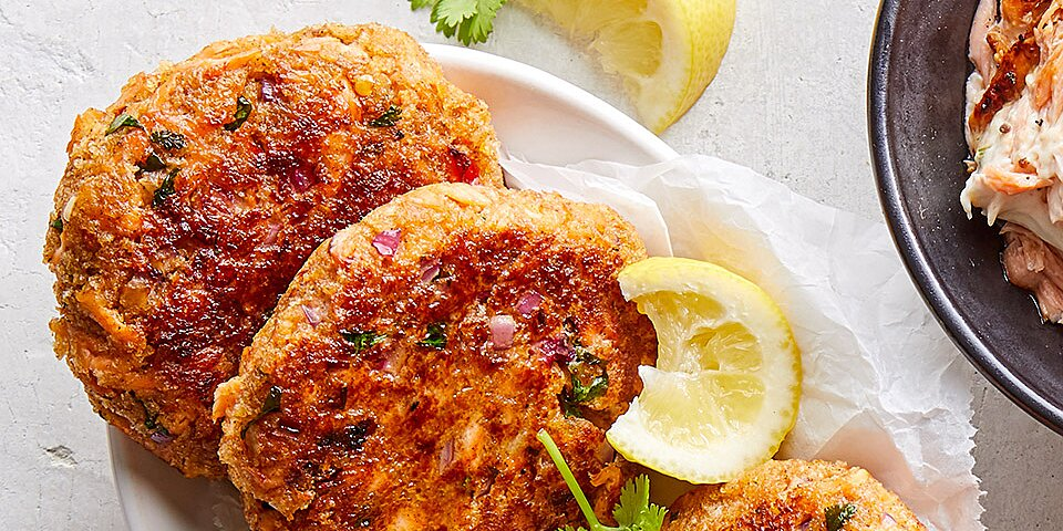 22 Seafood Dinners That Support Healthy Aging