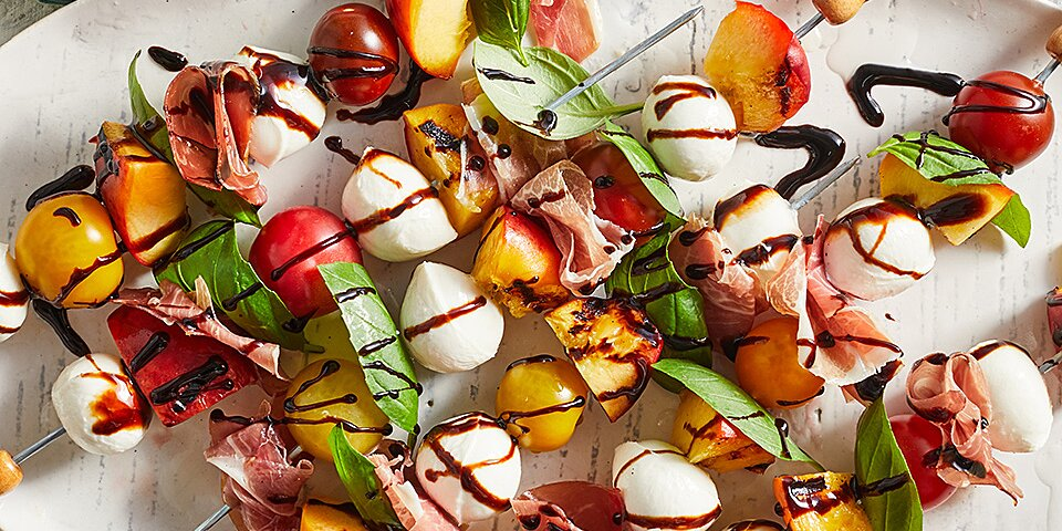 24 Mediterranean Appetizers for Dinner